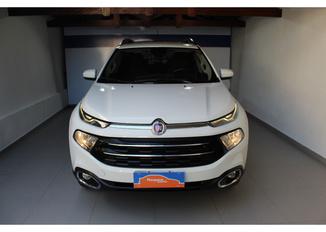 Fiat Toro 1.8 16V Evo Flex Freedom Automatico 4P