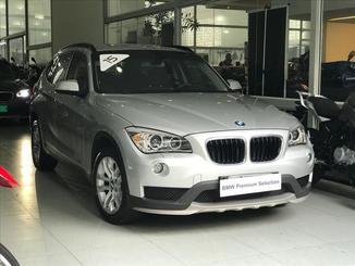 BMW X1 2.0 20I GP Teto 4X2 16V