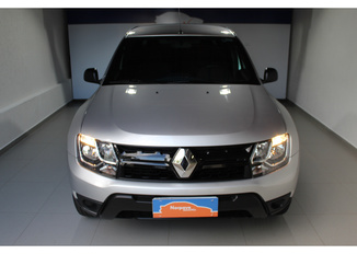 Renault Duster Oroch 1.6 16V Sce Flex Express Manual 4P