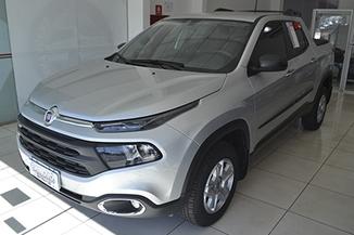 Fiat TORO 1.8 16V EVO FLEX FREEDOM AUTOMÁTICO