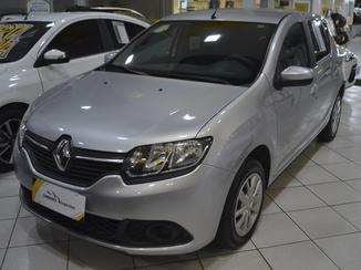 Renault SANDERO 1.6 16V SCE FLEX EXPRESSION 4P MANUAL