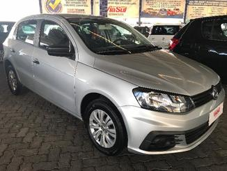 Volkswagen Gol 1.0 Total Flex 8V 5P (25 Anos)