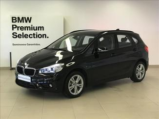 BMW 220I 2.0 CAT GP 16V Turbo Activeflex