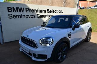 Mini COUNTRYMAN 2.0 16V Twinpower Turbo John Cooper Works All4
