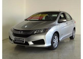 Honda CITY Sedan DX 1.5 Flex 16V Mec.