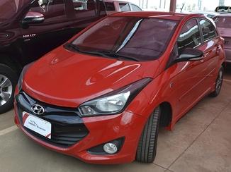 Hyundai HB20 1.0 COMFORT PLUS 12V FLEX 4P MANUAL