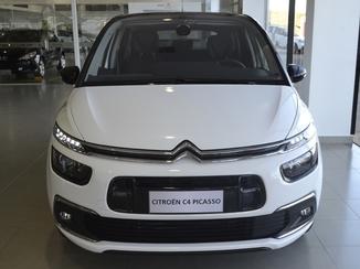 Citroën C4 PICASSO 1.6 THP GASOLINA INTENSIVE BVA