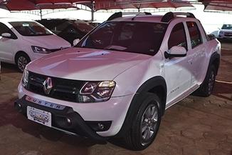 Renault DUSTER OROCH 2.0 16V FLEX DYNAMIQUE 4P MANUAL