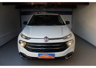 Fiat Toro 2.4 16V Multiair Flex Freedom At9 4P
