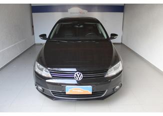 Volkswagen Jetta 2.0 Comfortline Flex 4P Tiptronic 0P