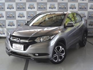 Honda HR-V 1.8 16V FLEX EXL 4P AUTOMÁTICO