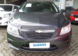Chevrolet Prisma Joy 1.0 8V Mt6 Eco Flex