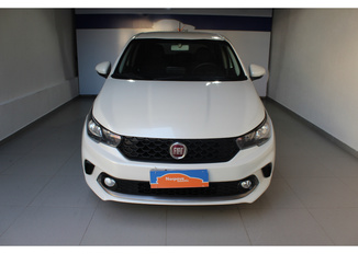 Fiat Argo 1.8 E.Torq Flex Precision Manual 4P