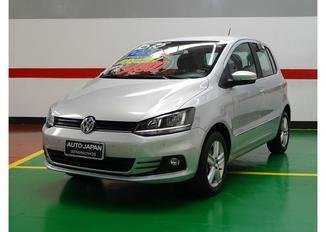 Volkswagen Fox Comfortline Flex 8V 5P 1.0