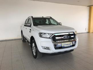 Ford RANGER 3.2 LIMITED EDITION AT