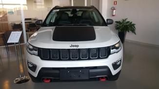 Jeep COMPASS 2.0 16V DIESEL TRAILHAWK 4X4 AUTOMATICO