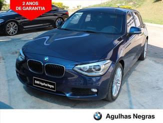 BMW 118I 1.6 GP 16V Turbo