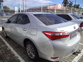 Toyota Corolla Altis/Dynamic 2.0 Flex 16V Aut.