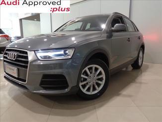Audi Q3 1.4 TFSI Attraction Plus S Tronic