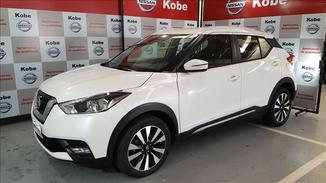 Nissan KICKS 1.6 16vstart SV Limited