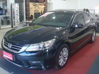 Honda ACCORD 3.5 EX V6 24V