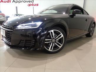 Audi TT 2.0 TFSI Coupé Attraction
