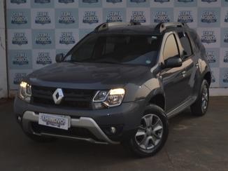 Renault DUSTER 1.6 16V SCE FLEX DYNAMIQUE MANUAL