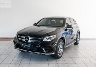 Mercedes Benz GLC 250 GLC 250 4MATIC