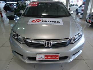 Honda CIVIC LXS 1.8 FLEX LXS