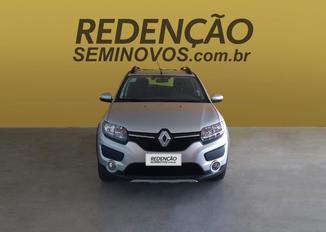 Renault SANDERO STEPWAY Dynamiq. Flex 1.6 16V 5p