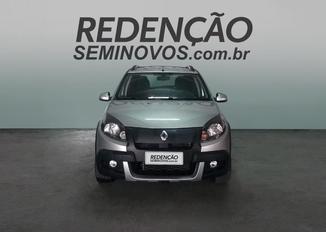 Renault SANDERO STEPWAY Flex 1.6 5p 8V