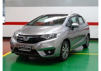 Honda Fit Ex 1.5 Flex 16V 5P Aut.