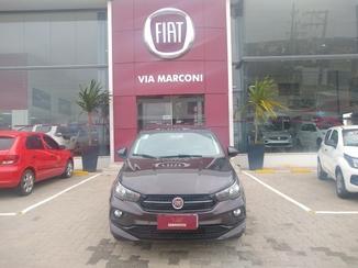 Fiat CRONOS 1.3 FIREFLY FLEX DRIVE MANUAL