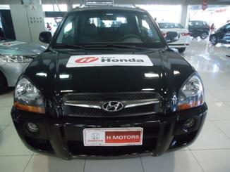Hyundai TUCSON GLS FLEX GLS