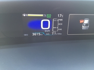 Toyota PRIUS 1.8 16V HÍBRIDO 4P AUTOMÁTICO