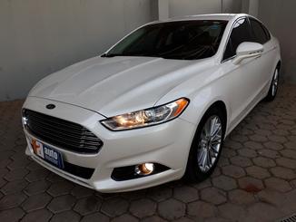 Ford FUSION TITANIUM FWD 2.0