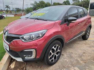 Renault CAPTUR 1.6 16V SCE FLEX ZEN MANUAL