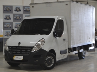 Renault MASTER 2.3 DCI CHASSI CABINE L2H1 16V DIESEL 2P MANUAL