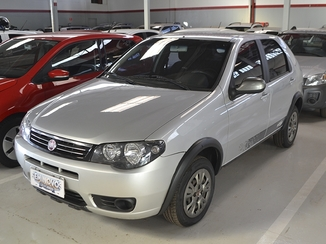 Fiat PALIO 1.0 MPI FIRE WAY 8V FLEX 4P MANUAL