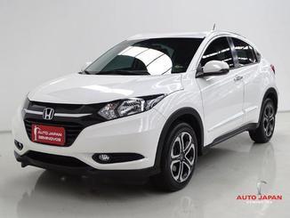 Honda Hr-V Exl 1.8 Flexone 16V 5P Aut.