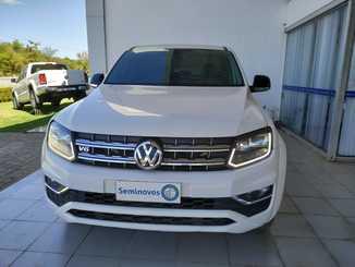 Volkswagen Amarok 3.0 Highline Cab. Dupla V6 4x4 Aut. 4