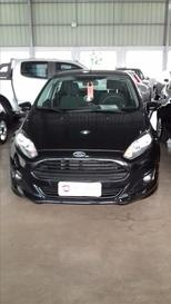 Ford FIESTA 1.6 SPORT HATCH 16V FLEX 4P MANUAL