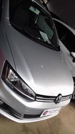 Volkswagen SPACEFOX 1.6 MSI COMFORTLINE 8V FLEX 4P MANUAL