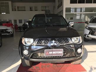 Mitsubishi L200 TRITON 3.2 HPE 4X4 CD 16V Turbo Intercooler