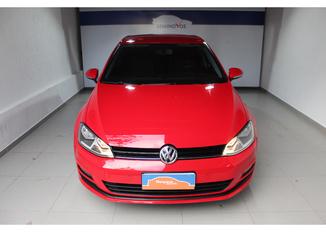 Volkswagen Golf 1.0 Tsi Comfortline 12V Total Flex 4P Manual