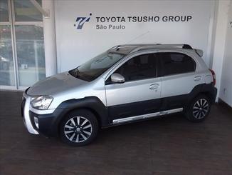 Toyota ETIOS CROSS 1.5 16V