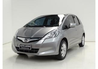 Honda Fit LX 1.4 Flex 5P Mec.