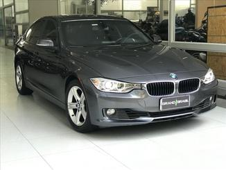 BMW 320I 2.0 GP 16V Turbo Active