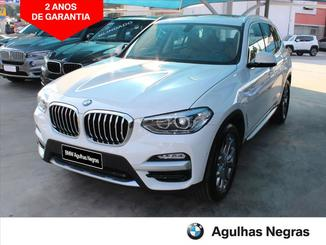 BMW X3 2.0 16V X Line Xdrive20i Steptronic