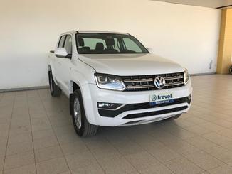 Volkswagen AMAROK 2.0 CD 4X4 HIGHLINE